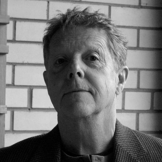 Larry Krotz