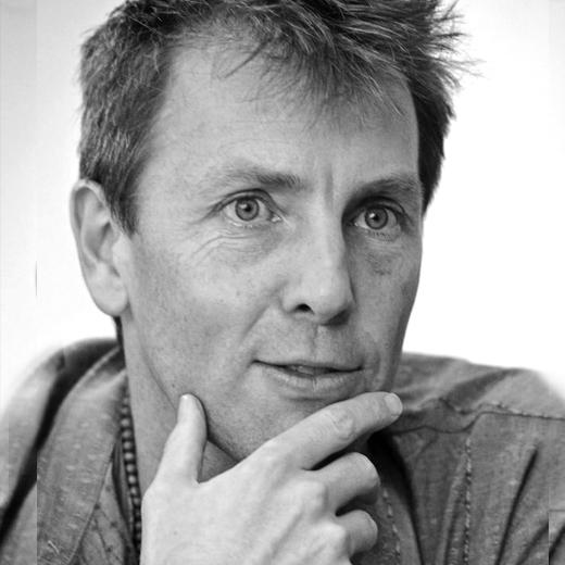 Pete McCormack