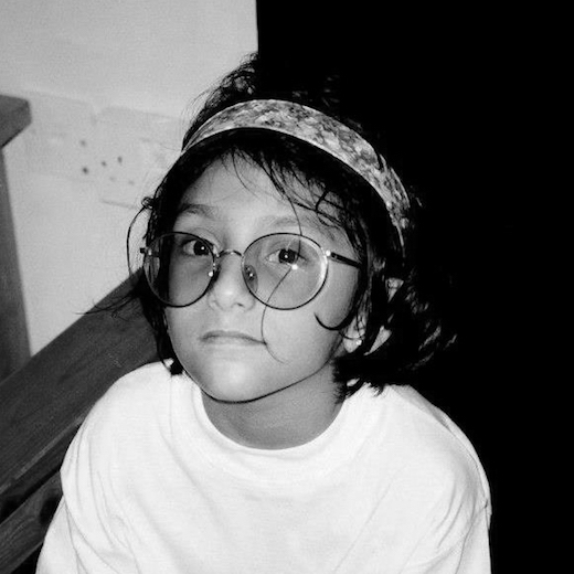 Shahla Sayeed