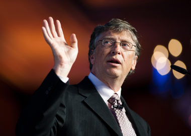 Bill Gates Waves